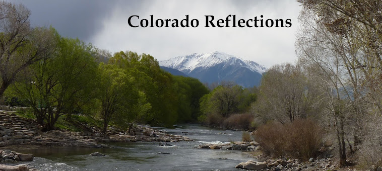 Colorado Reflections