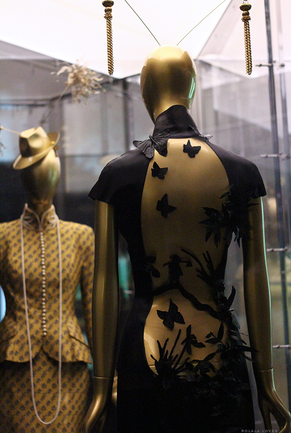 Jean Paul Gaultier Dress at China Through The Looking Glass