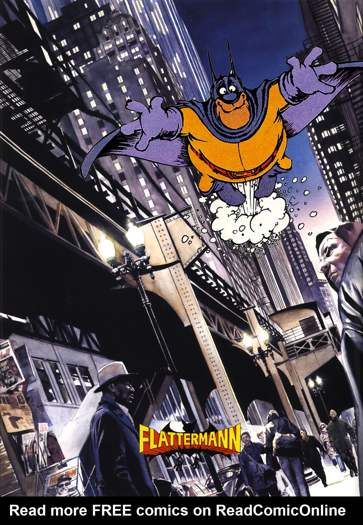 Read online World's Finest Comics comic -  Issue #196 - 37