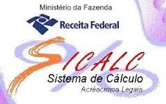 sistema sicalc