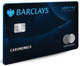 BarclayCard US Online Login