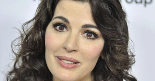 Nigella Lawson Plastic Surgery Before And After Botox