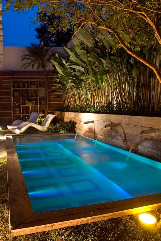 Apuntes revista digital de arquitectura piscinas for Formas de piscinas