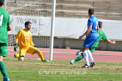 Fútbol Aranjuez Sitio