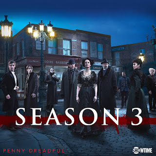 Penny Dreadful - 3º Temporada