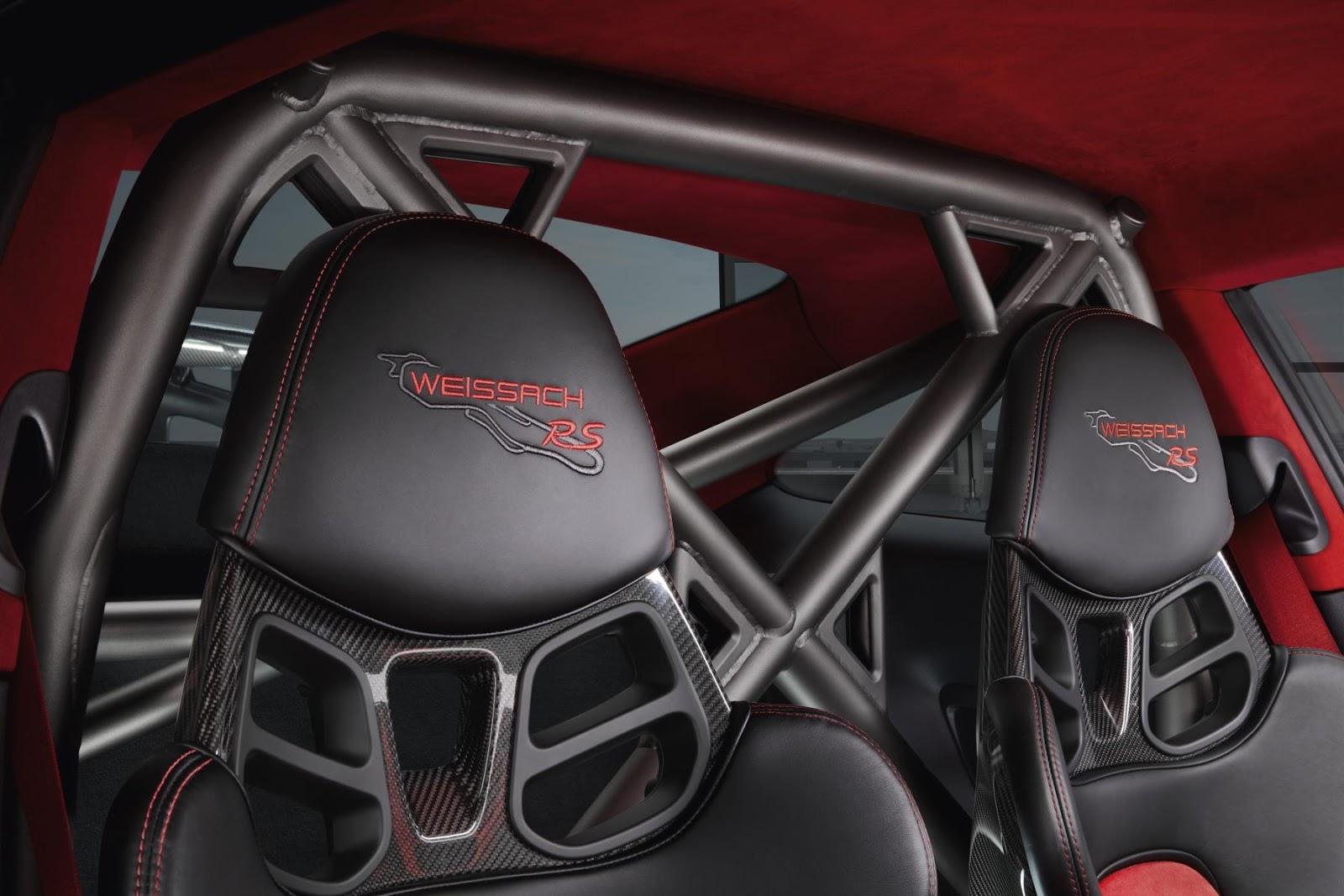 d930510148b5 Está reservado exclusivamente para los conductores del 911 GT2 RS y en su  corazón está la primera maquinaria desarrollada por Porsche Design