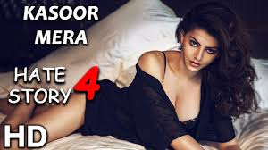 Hate Story 4 Movie Trailer