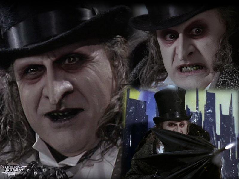 Movie Clubs: Top 3 Evil Batman Villains in Batman Movies