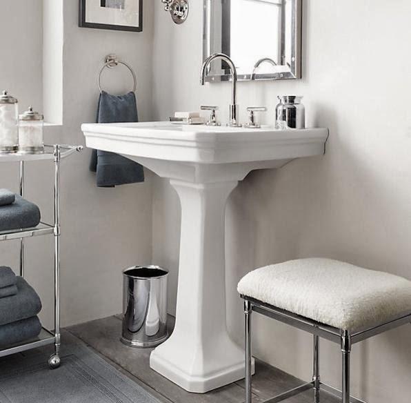 How To Organize Under Bathroom Sink Bath