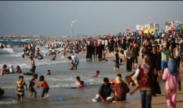 وكالات: قطاع غزة سيصبح غير صالح للسكن خلال عامين.