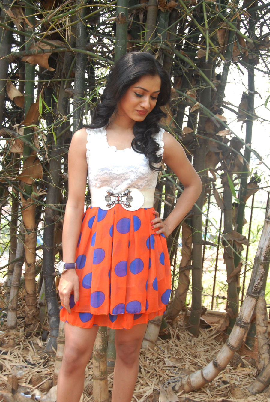 splendid rosy smithika photos at amma nenu aa ammayi launch