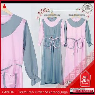 Jual RRJ257D180 Dress Dress Alinda Wanita Lh Terbaru Trendy BMGShop