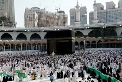 Janji Pemerintah Saudi Berikan Layanan Terbaik
