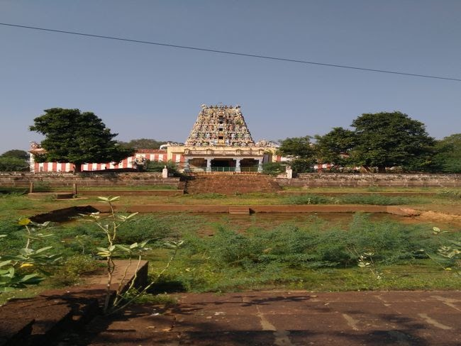 Sri Soorakudi Desikanathar Temple
