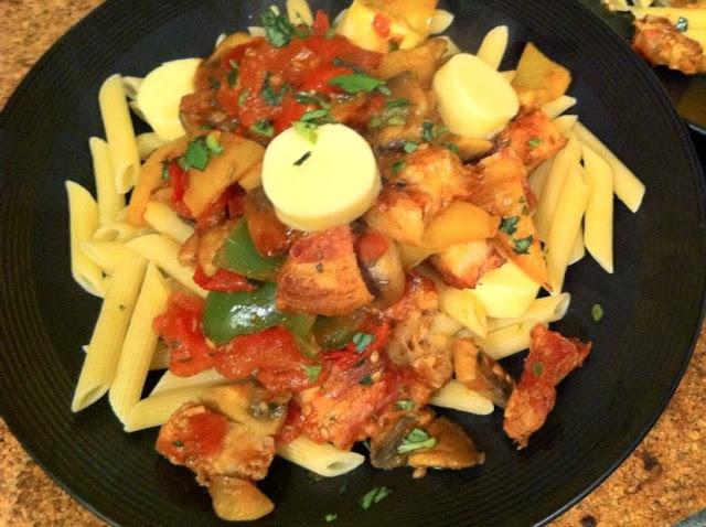 Ready Steady Cook Date Idea