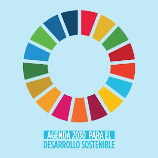 Curso AECID Agenda 2030 promovido por AECID