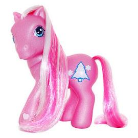 My Little Pony Mittens Winter Ponies G3 Pony