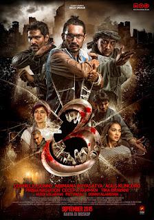 Download film 3 (Tiga) (2015) WEB-DL Gratis