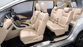 Best Image And Photo Mitsubishi Xpander Interior