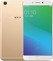 Firmware Oppo R9 Plus [Tested]