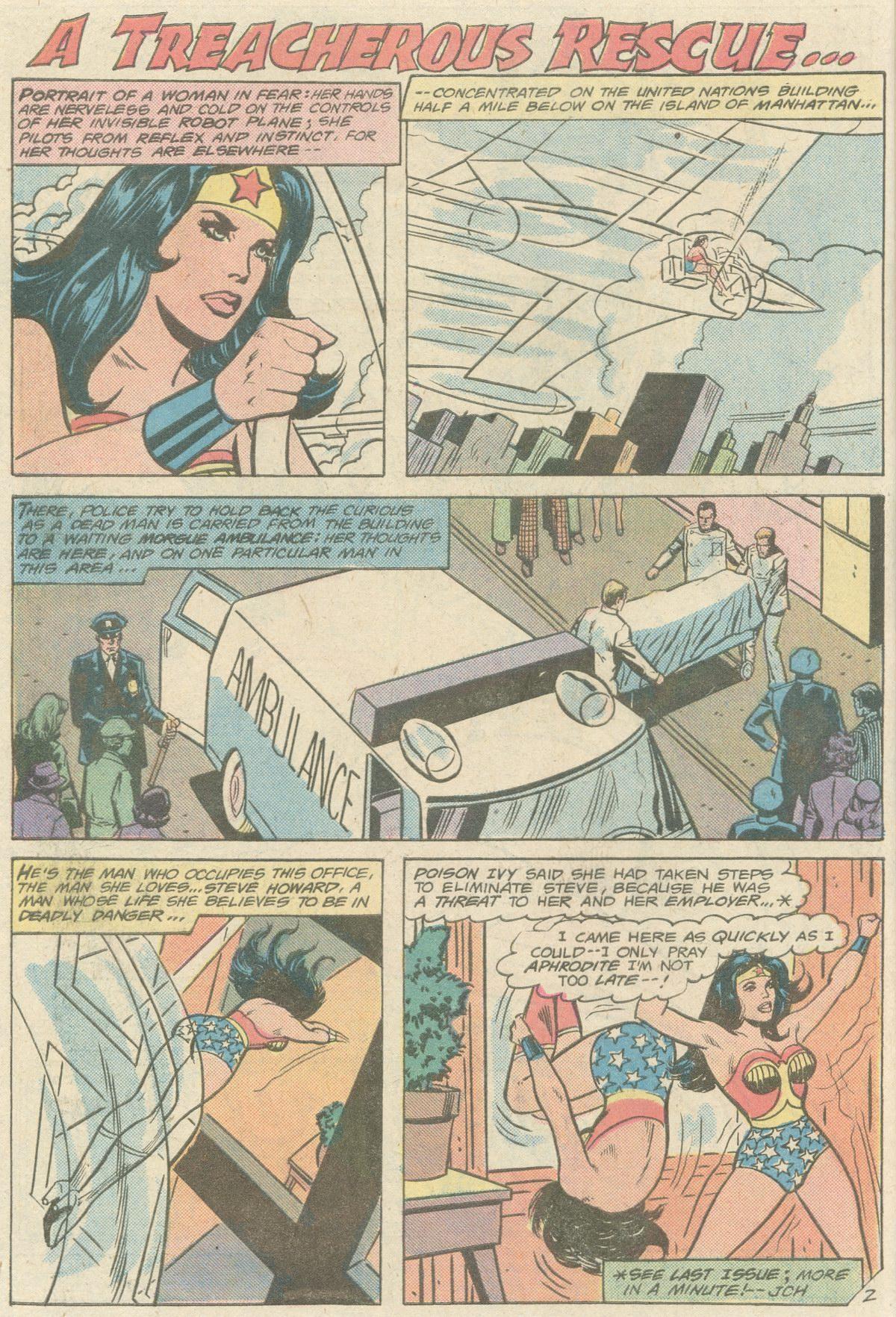 Read online World's Finest Comics comic -  Issue #252 - 67