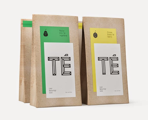 30 Tea Packaging Designs that will Make Our Stay Calm ...