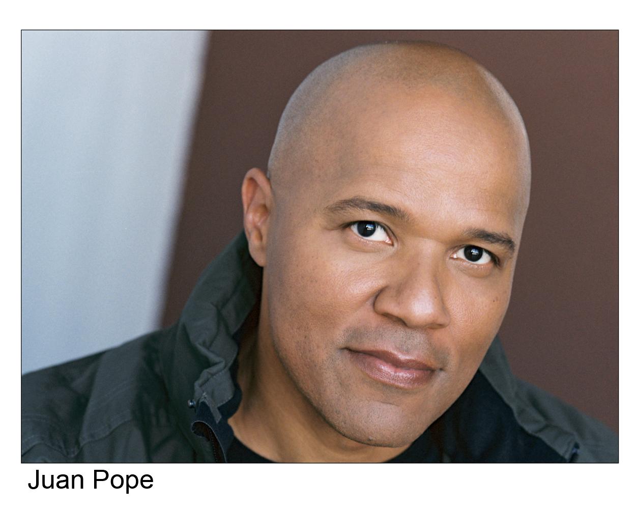 Juan Pope