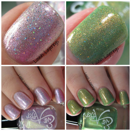 Ever After Polish Polish Con Exclusives