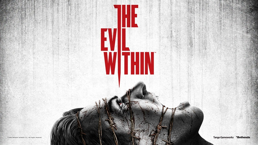The Evil Within PC Download Poster