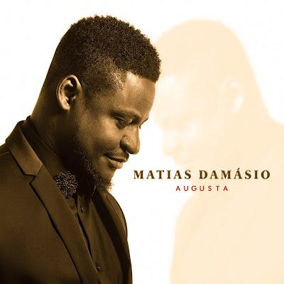 Matias Damásio - Augusta [ALBUM] [DOWNLOAD]
