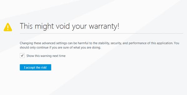 Cara mengatasi add-on tidak kompatibel setelah update firefox