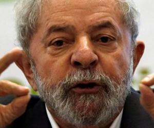 Lula diz em entrevista: 'Não posso me comportar como salvador da pátria'