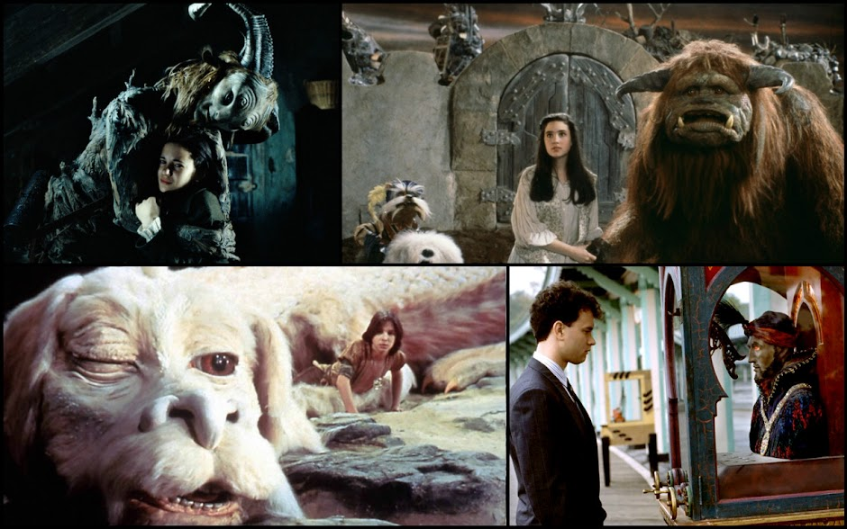 "Especial  7 Filmes ""Coming of Age"" que Utilizam a Fantasia"