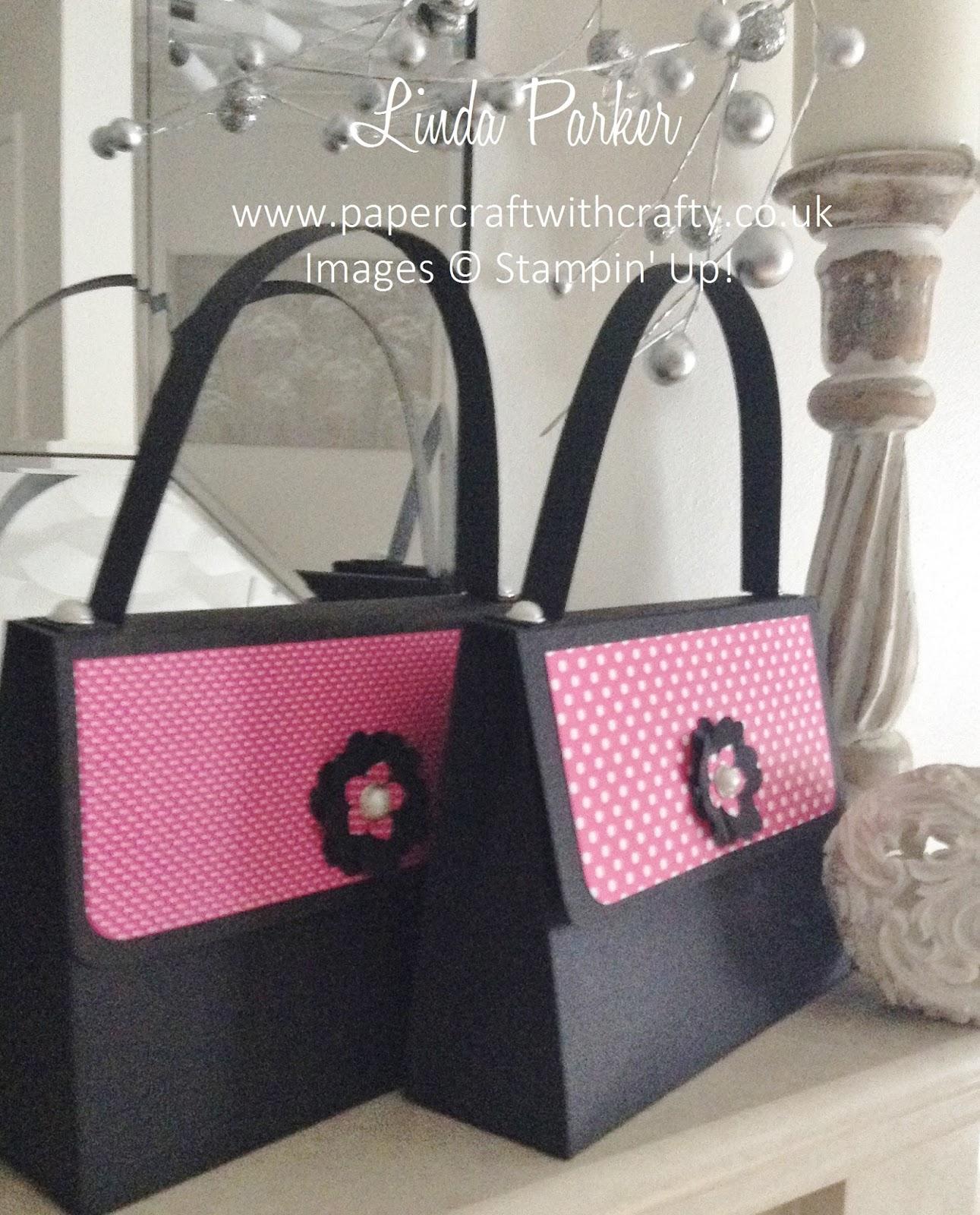 Large Handbag Gift Bag It S Very