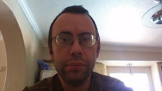 Tony Laplume Author Image #AtoZChallenge Book Reviews, Tour, and Blog Hop!