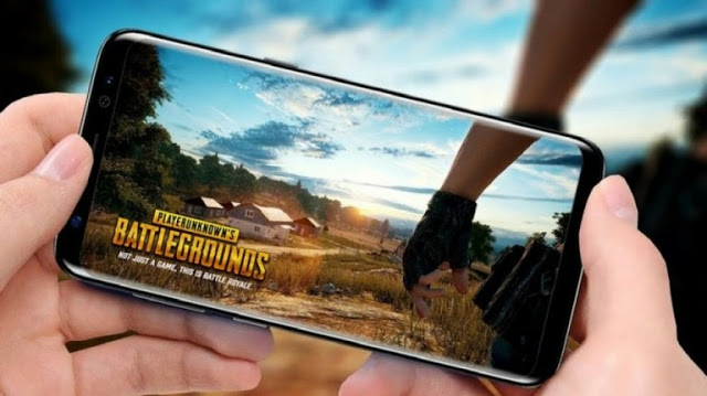 Precise Setting Used by PUBG Mobile E-sportsmen!