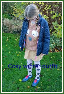 Fashion-Daughter-Girls-Next-Clarks-Joules-Winter