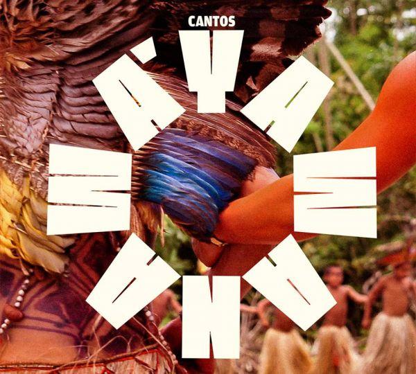 CANTOS YAWANAWÁ-1