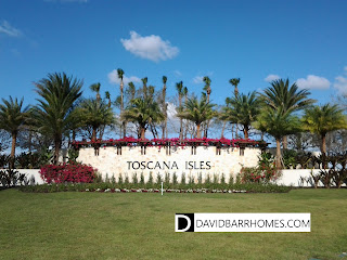Toscana Isles May 2016 New Home Incentives