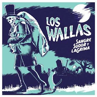 Wéstern con boina y escopeta: estrenamos el videoclip de Los Wallas