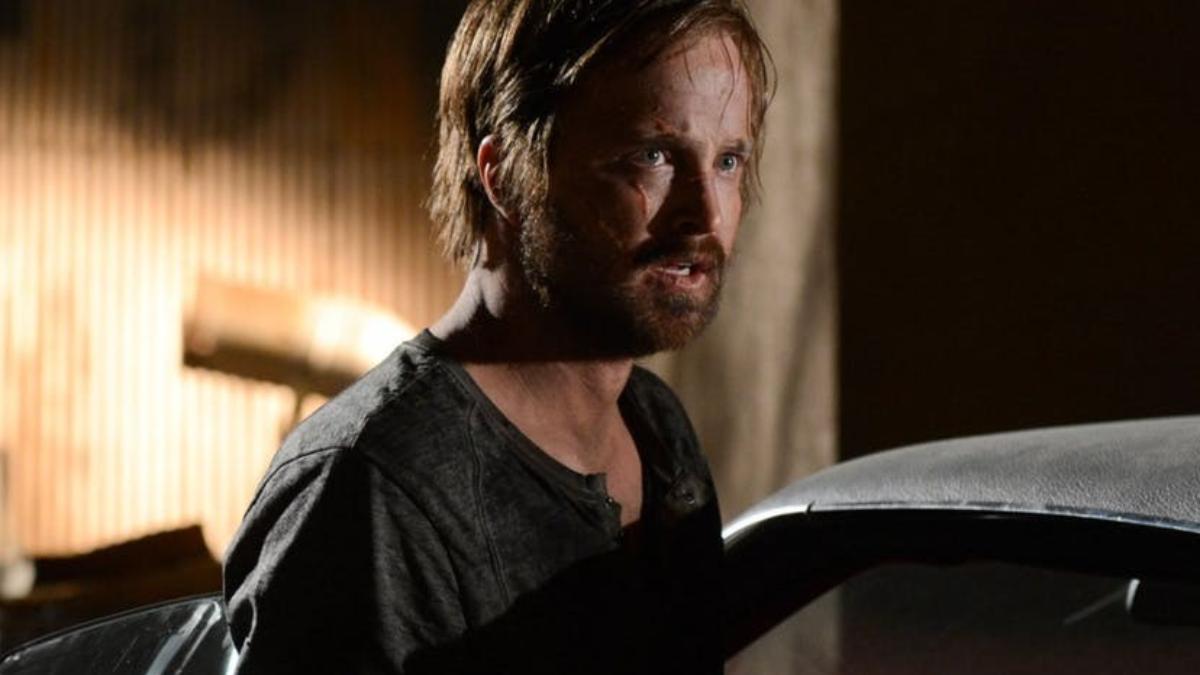 El Camino: 'A Breaking Bad Movie' será lançado em Blu-ray e contará com cenas deletadas