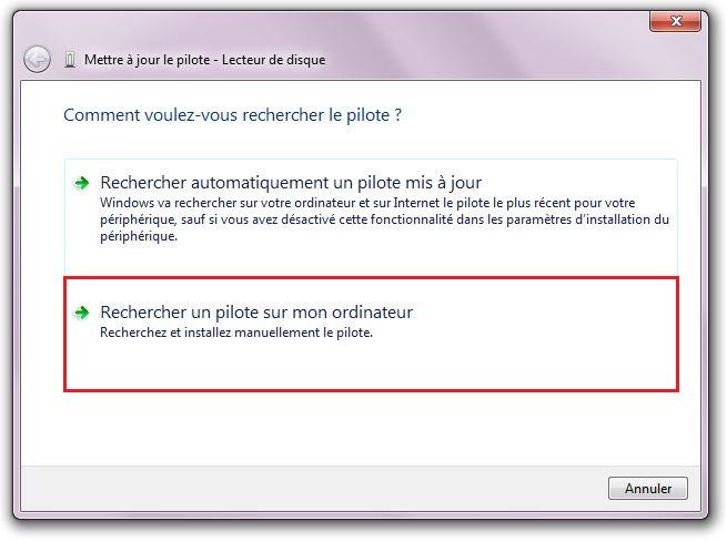 Mettre a jour pilote carte graphique windows 7 - Comment mettre des post it sur le bureau windows 7 ...