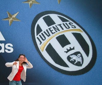 Juventus sesto scudetto consecutivo Silvana Calabrese