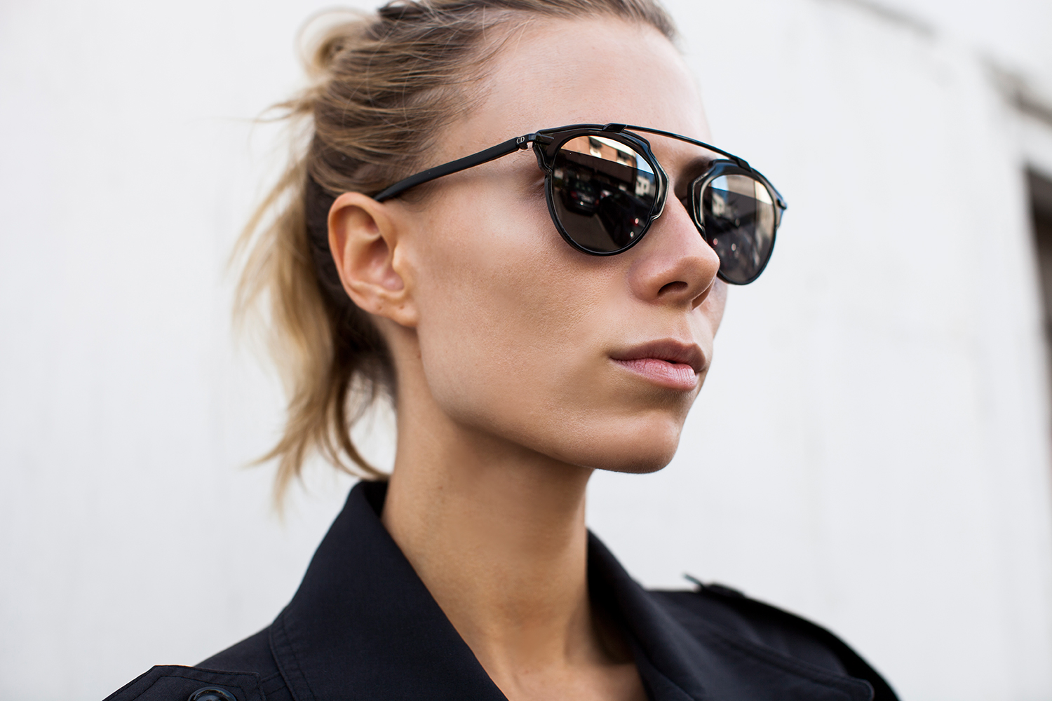 Trend Watch: Dior's So Real Sunglasses - The Front Row View