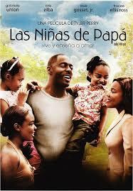 LAS NIÑAS DE PAPA