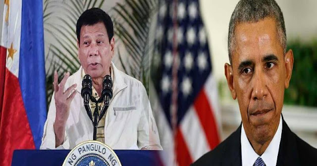 Duterte wants end to 'war games' with US