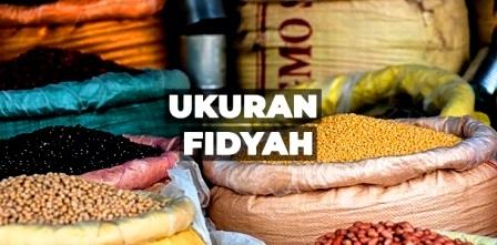 Cara Membayar Fidyah Puasa Ramadhan