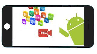 3 Aplikasi Perekam Layar Android Tanpa Watermark