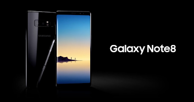 Cara Hard Reset Samsung Galaxy Note 8 dengan mudah