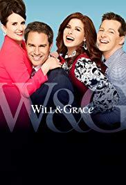 Will and Grace Temporada 10 audio español